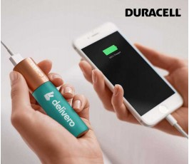 Power bank Duracell 3350...
