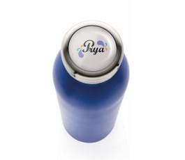 Tapon personalizado de la Botella en cobre aislada al vacio