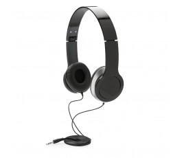Auriculares plegables modelo K32690 color negro
