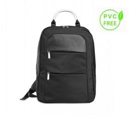 mochila sin PVC para portatil modelo C7975 con sello PVC FREE