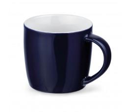 taza de ceramica modelo ZS93833 de color azul marino