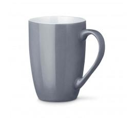 taza de ceramica modelo ZS93832 de color gris