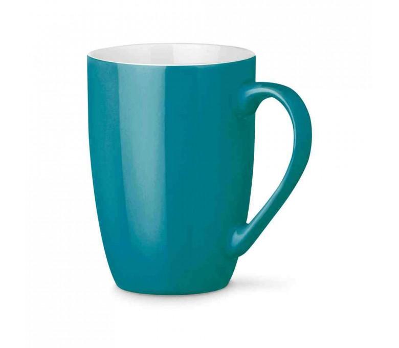 taza de ceramica modelo ZS93832 de color azul