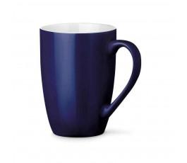 taza de ceramica modelo ZS93832 de color azul marino