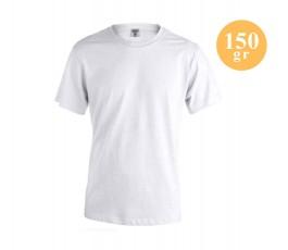 Camiseta básica adulto...