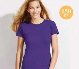 Camiseta Sol'S mujer - L1825