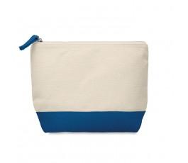 Neceser algodon modelo C9815 color azul