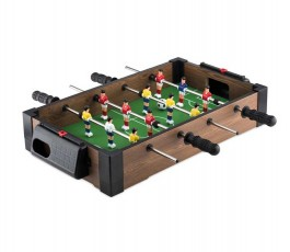 Mini futbolín - C9192