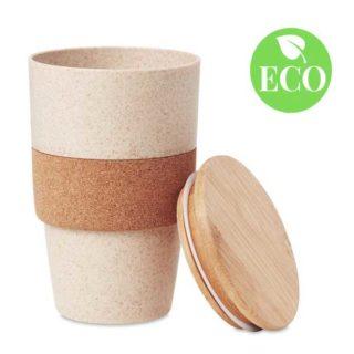 Nuevos materiales ecológicos para los regalos publicitarios