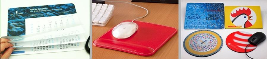 Alfombrillas raton personalizada - Articulos publicitarios