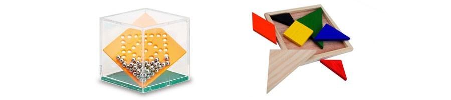 Juegos de mesa personalizados