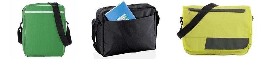 Maletines y bolsas congresos