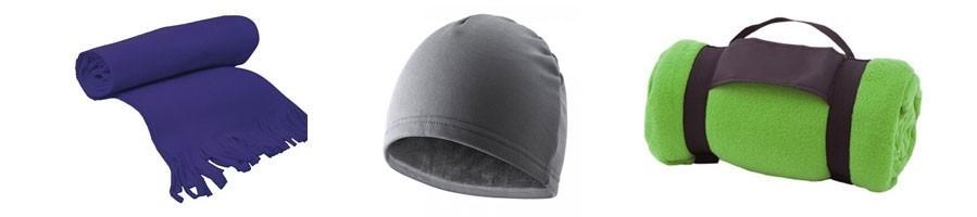 artículos publcitarios textil inviernoxtiles