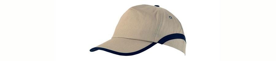 Gorras publicitarias - gorros personalizados