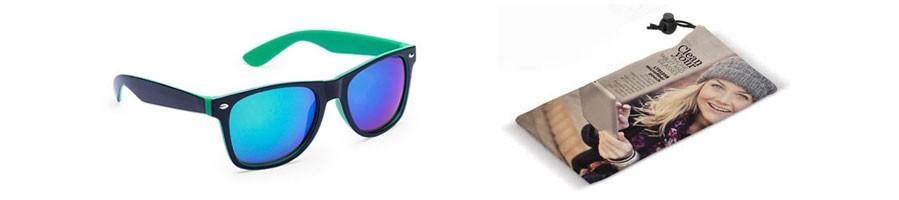 Gafas de Sol Personalizadas - Bermudiana
