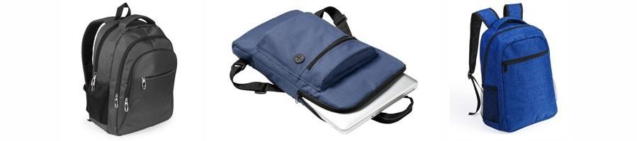 mochilas para ordenadores - regalos empresa