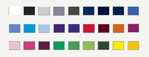 Colores de la camiseta H13601