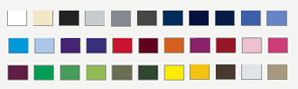 Colores de la camiseta H15001